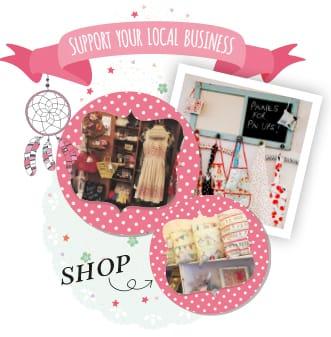 Shop Dotty's Boutique