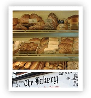 Stennings Bakery Carshalton