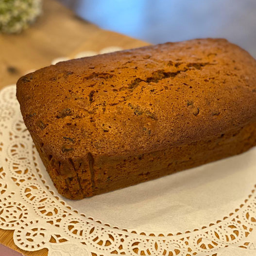 Earl Grey Tea Loaf Dotty S Teahouse